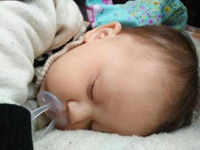 Хотите, чтобы ваш ребенок быстро рос и превосходил в интеллекте, тогда позвольте ему спать в это время!