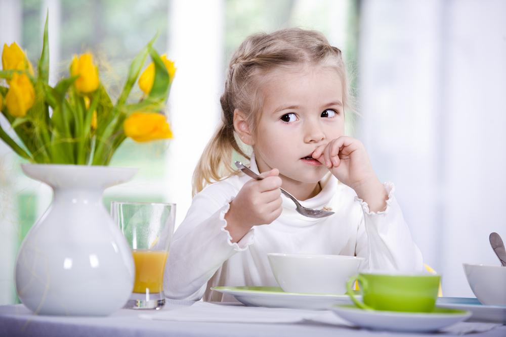 4 вида завтрака, которые наносят вред здоровью ваших детей!