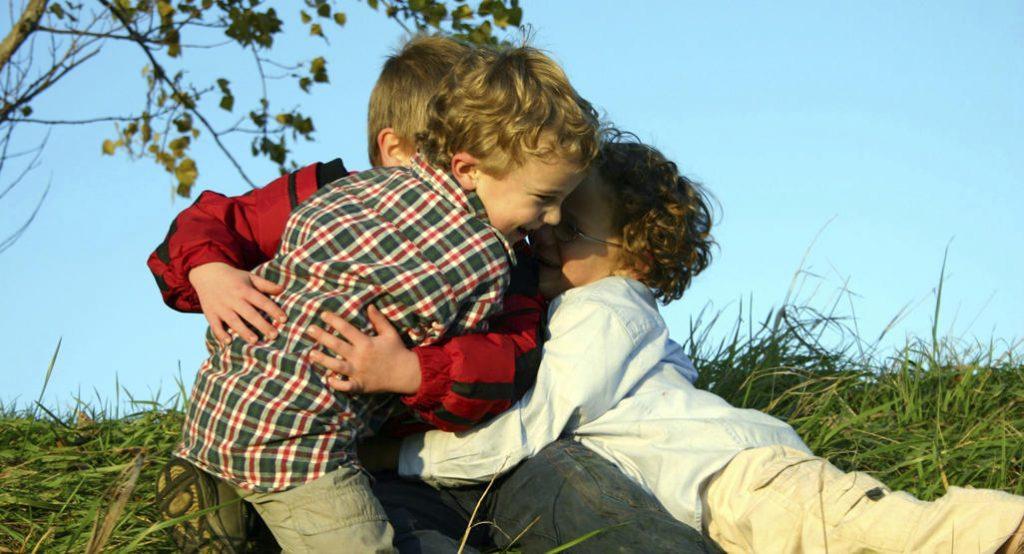 Исследование показало, что диагноз СДВГ более вероятен для самых маленьких детей в классе!
