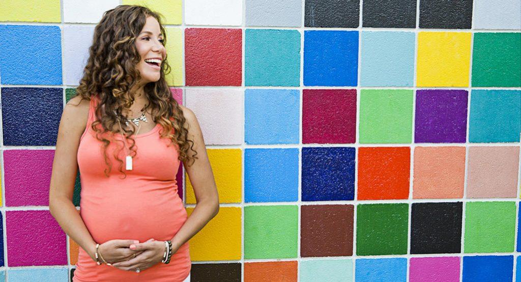 Воспалительное заболевание кишечника: как оно может повлиять на вашу беременность!