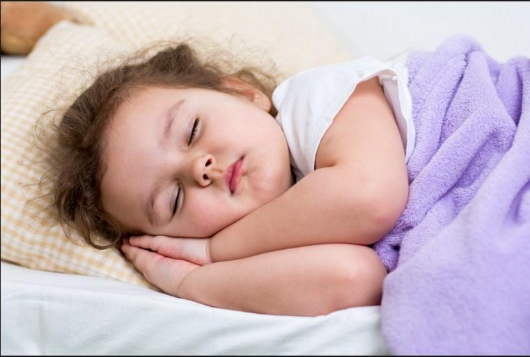 Дети, которые не высыпаются, могут иметь следующие проблемы со здоровьем!
