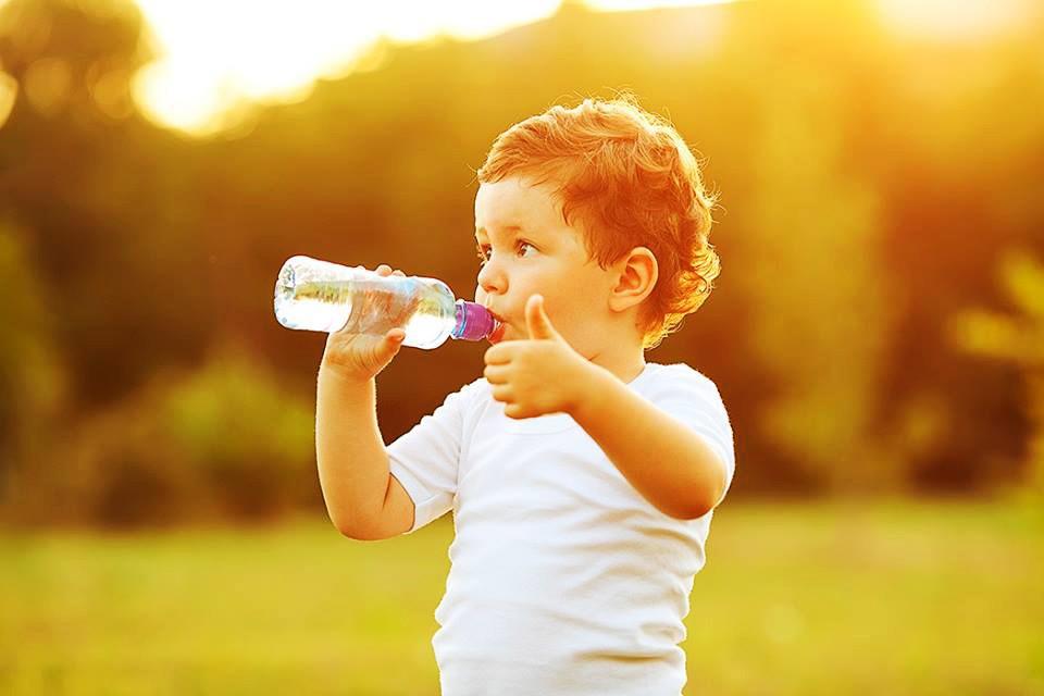 6 правильных способов компенсировать потерю жидкости во время болезни!