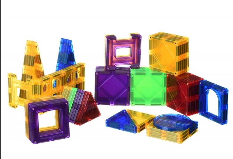 Игрушки, которые помогают детям развиваться!