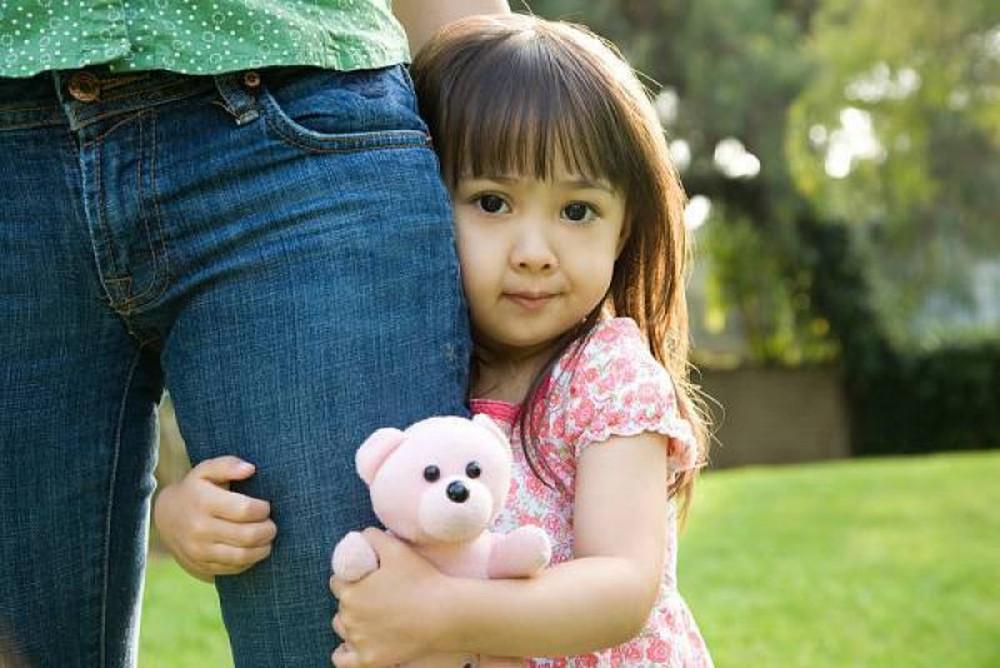 Несколько важных советов для родителей, чтобы они могли объяснить детям, как вести себя с незнакомцами!
