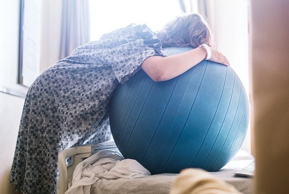 6 советов, которые помогут беременным женщинам легко рожать без использования болеутоляющих!