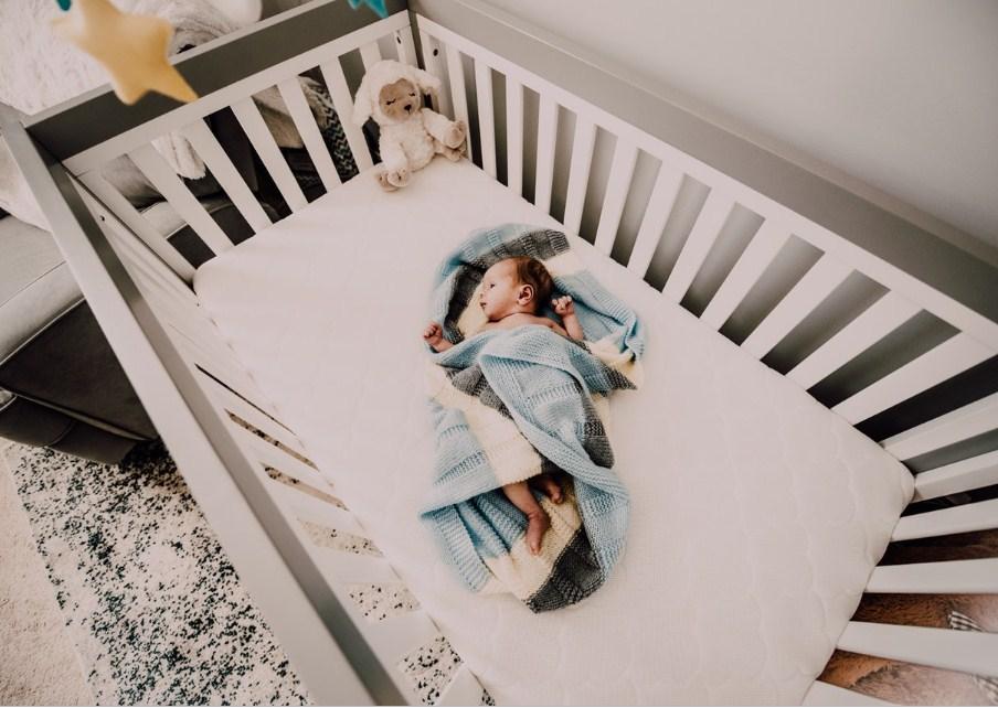 Чтобы избежать всех рисков для детей во время сна, родители должны немедленно применить этот метод!