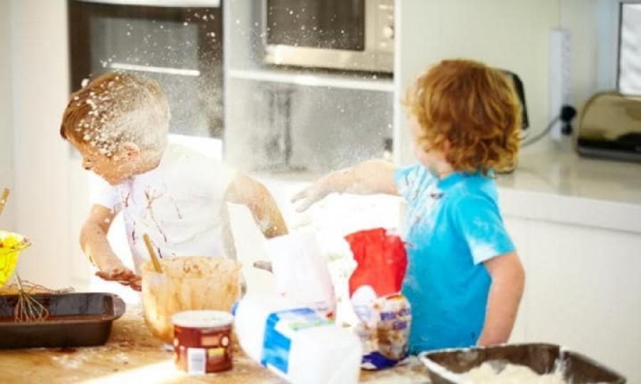 Второй ребенок в семье действительно «монстр», наука подтвердила это!