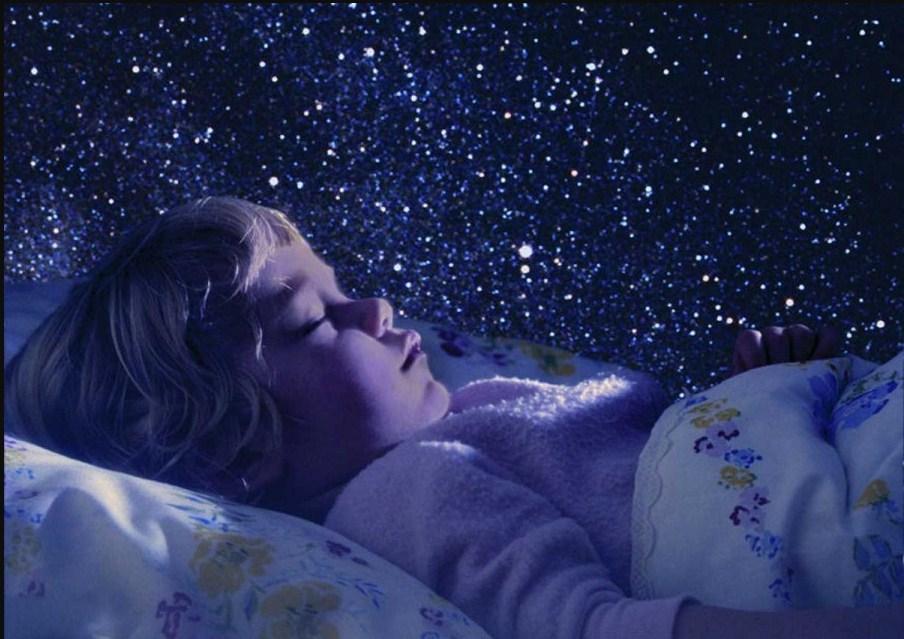 Высыпаясь, дети будут умнее!