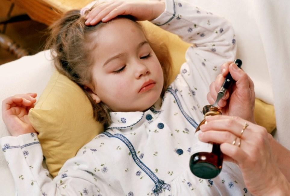 Лихорадка у детей: 7 вещей, которые вы можете не знать!