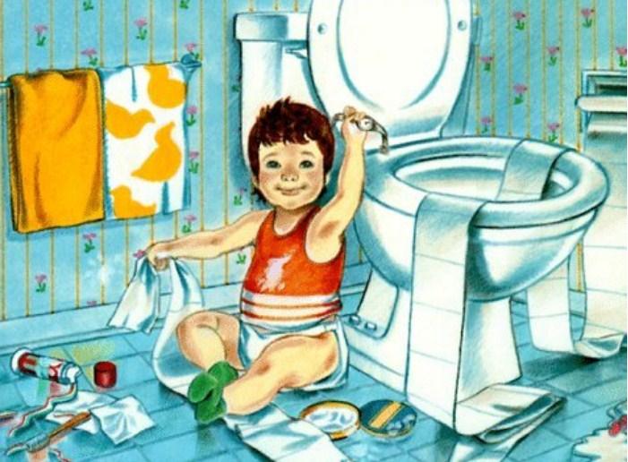 Грустная история детской книги «Люблю тебя навсегда»!