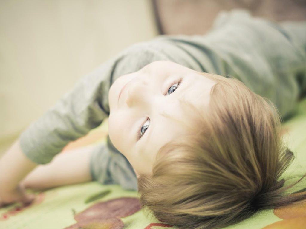 Как мне ответить на вопросы моего малыша о гениталиях?