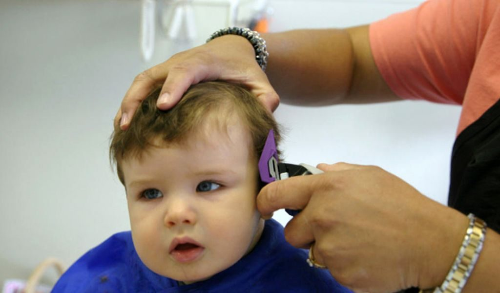 Советы родителей, когда ваш ребенок ненавидит стрижки!