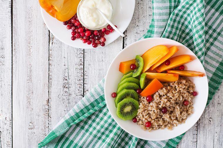 Эксперты по питанию раскрывают 3 важных вехи, которые необходимо соблюдать для здоровья вашего ребенка!