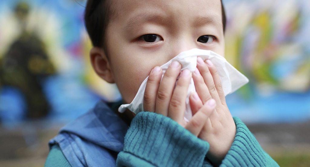 Лучшее лекарство от кашля или простуды для детей? Возможно, вы не знали!