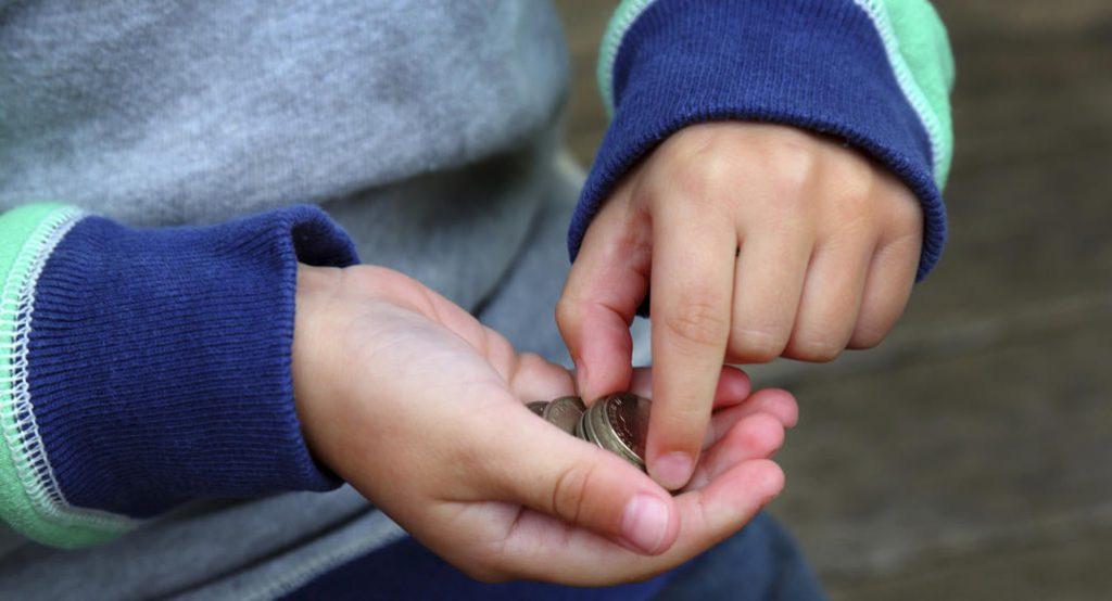 Материализм: как отговорить ребенка!