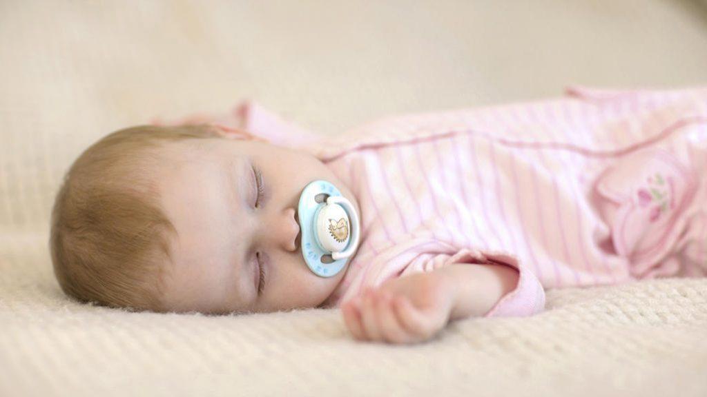 Правда о детях и сне!