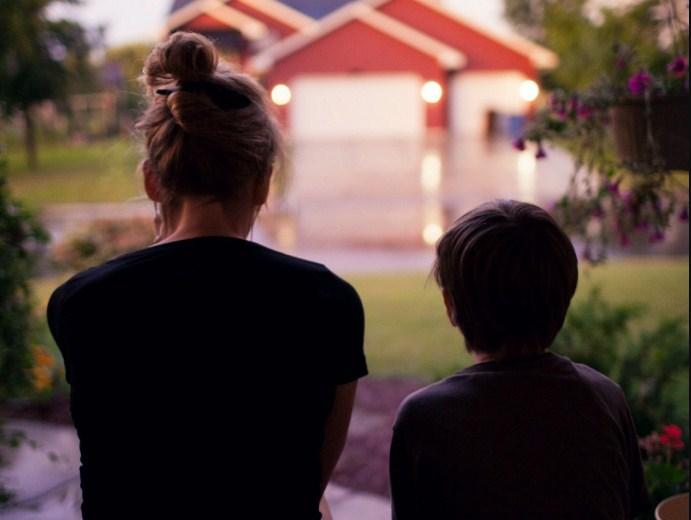 «Развлекать моих детей — это не моя работа!»