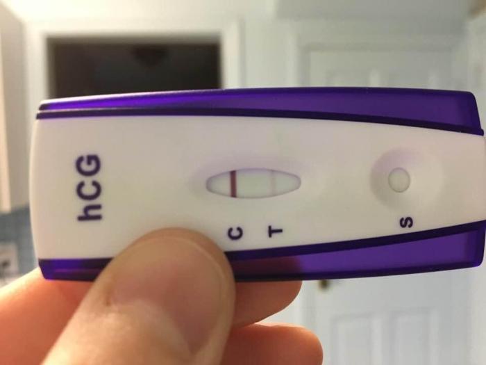 Беременность в подвешенном состоянии: когда вы знаете, что беременны, но еще слишком рано говорить об этом!