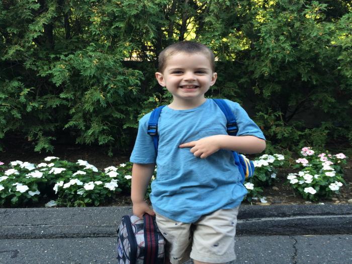 От безнадежного к обнадеживающему: что я поняла о будущем моего сына!