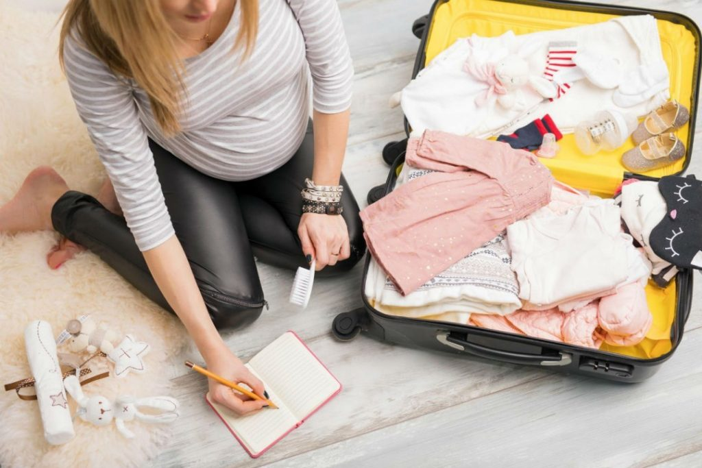 Смогу ли я когда-нибудь снова носить свою одежду, которая у меня была до беременности?