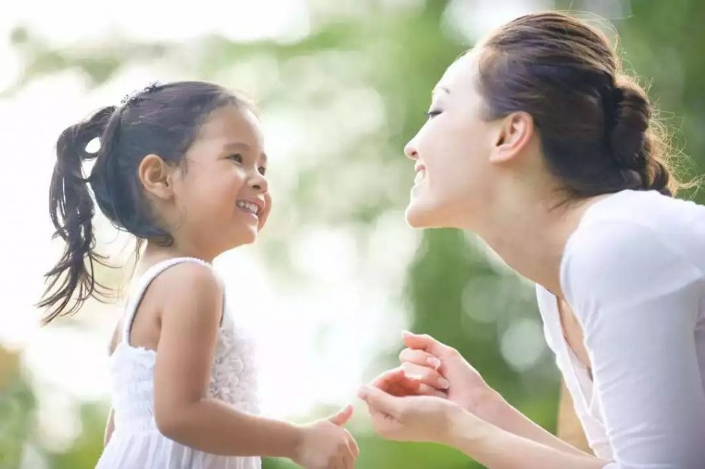 Почтительный ребенок: как научить уважению!