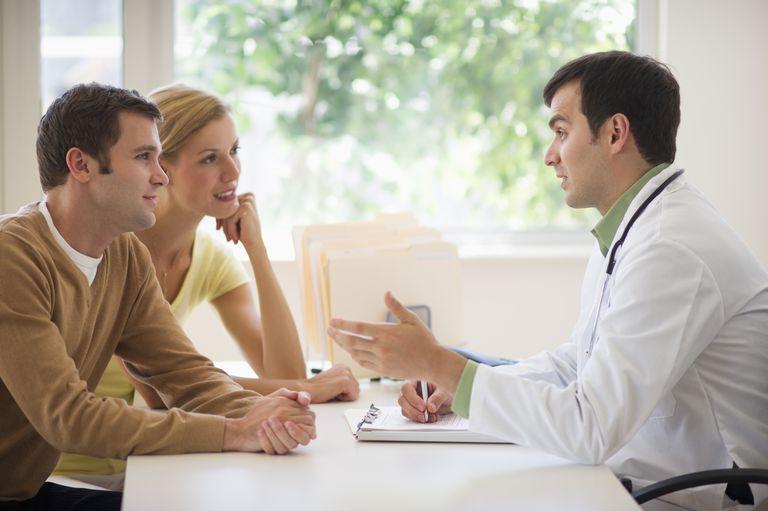 Я пытаюсь забеременеть — когда мне нужно обратиться к врачу по лечению бесплодия?