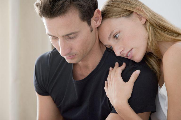 Как принять решение о прекращении лечения от бесплодия?