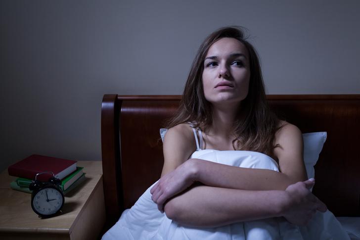 Почему трудно хорошо спать во время беременности?