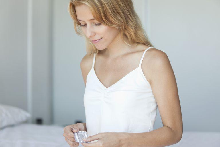 Я хочу забеременеть. Когда я должна прекратить принимать противозачаточные таблетки?