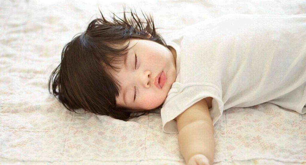Основы детского сна: от 3 до 6 месяцев!