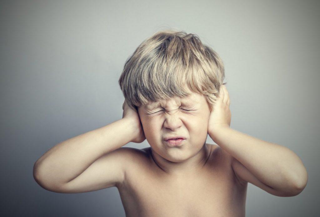Как объяснить ребенку, что у него СДВГ?