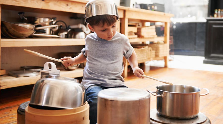 Как воспитать ребенка, чтобы он любил музыку (в возрасте от 5 до 8 лет)!