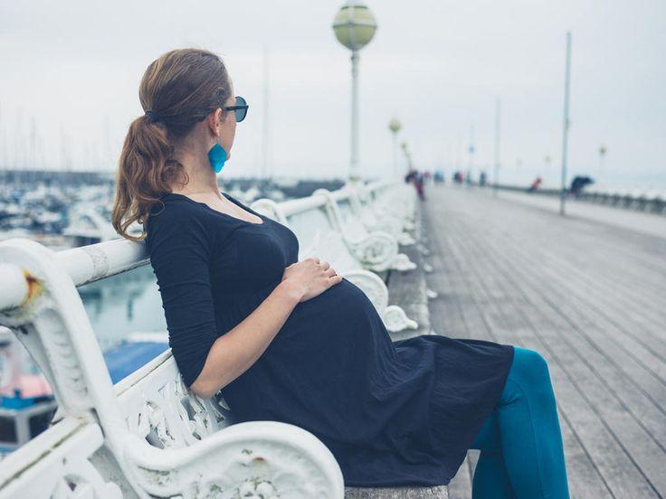 10 вещей, которые нужно носить до, в течении и после беременности!