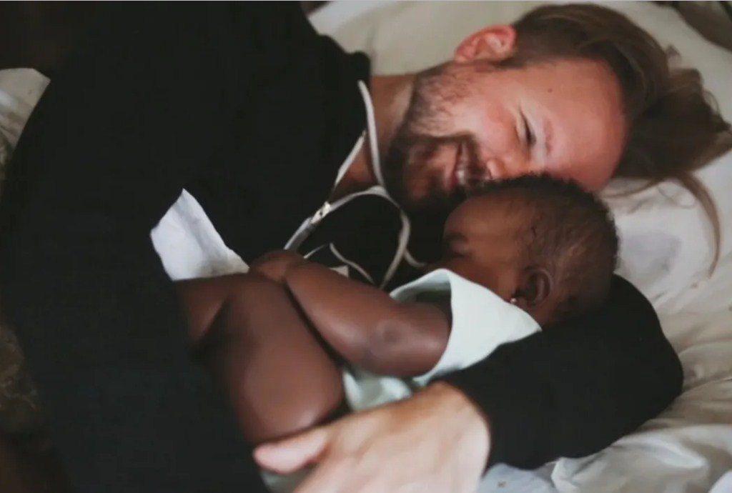 Выходите замуж за мужчину, который станет лучшим отцом для ваших детей!