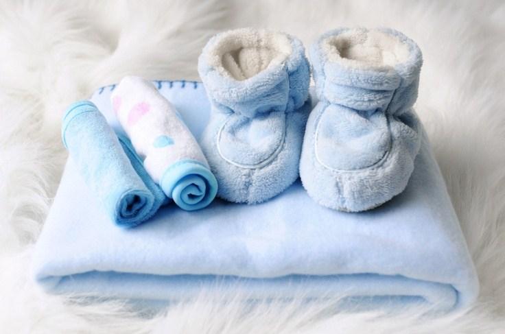 Эксперты предупреждают родителей о флисе для младенцев!