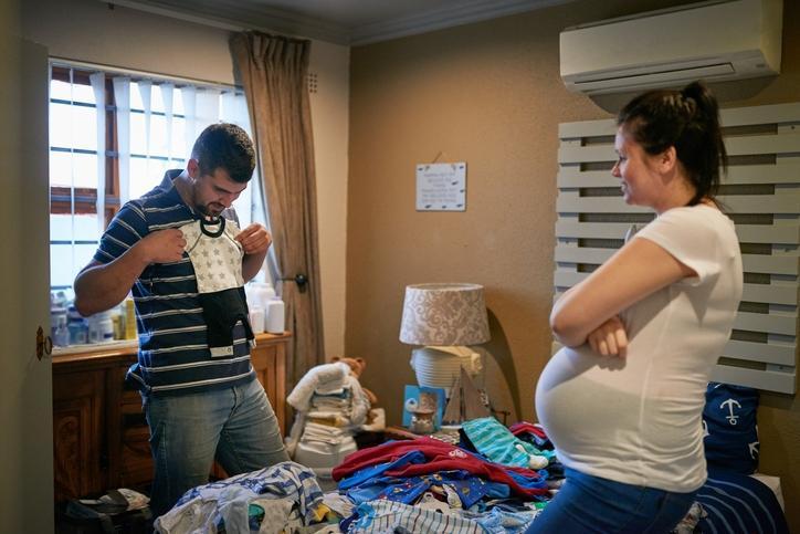 5 нюансов, которые нужно знать об одежде новорожденного!