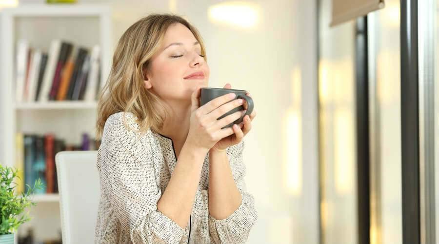 Радуйтесь, мамы: кофе на самом деле может помочь вам жить дольше!