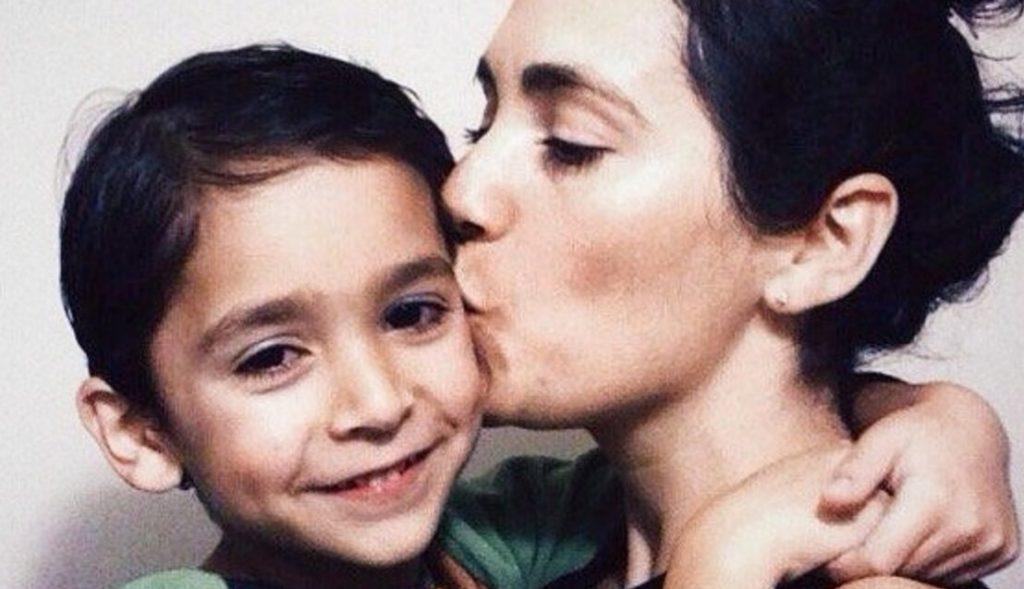 Что нужно чувствительным мальчикам от своих мам?