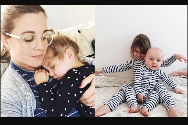 У меня есть ребенок, который спит просто ужасно и ребенок, который спит хорошо. Вот что я сделала по-другому!
