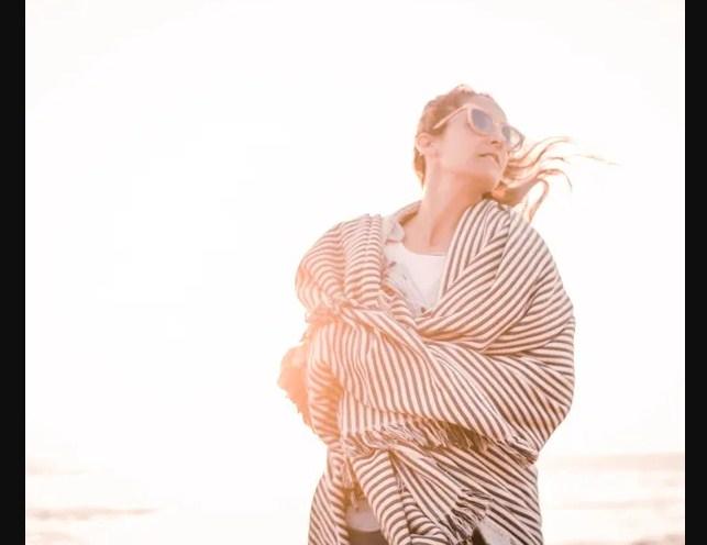 Я, наконец, поняла, что у меня была послеродовая тревога — и все изменилось!