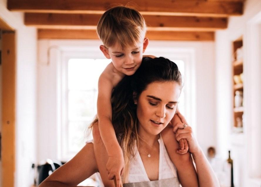 Мамы, которые сидят дома, но при этом ВСЕГДА работают – я вас прекрасно понимаю!