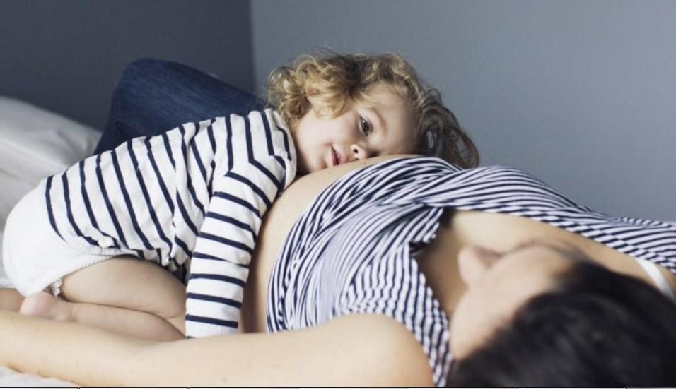 Диастаз прямых мышц живота — это состояние, затрагивающее почти всех мам!