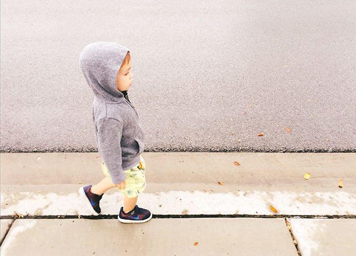 Почему ваш трехлетний ребенок ведет себя как подросток?