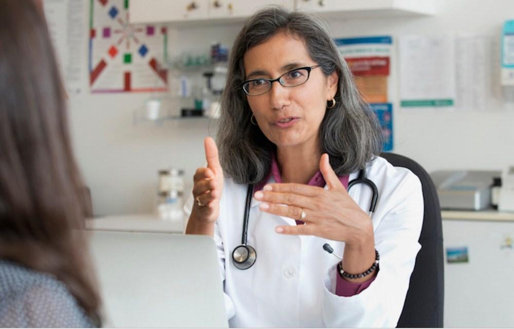 Новые рекомендации по акушерству и гинекологии помогают проводить послеродовые обследования быстрее и чаще!