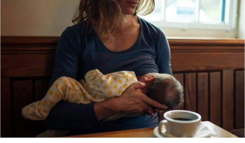 Первые 3 месяца после родов (4 триместр) бросают вызов большинству новых мам!