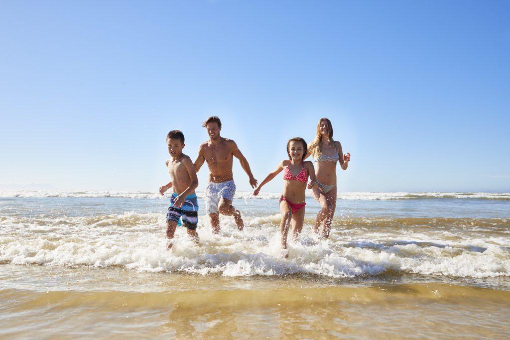 Водные развлечения, которые полюбит ваш ребенок!