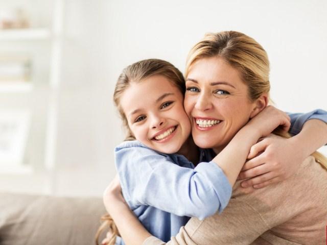 Иногда средний ребенок нуждается в дополнительной любви!