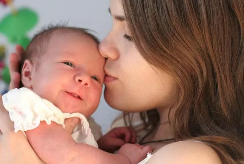 15 вещей, которые полностью удивили меня в первые недели дома с моим новорожденным ребенком!