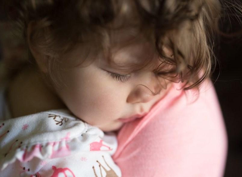 Ночное воспитание — это не набор стратегий сна, это отношения!
