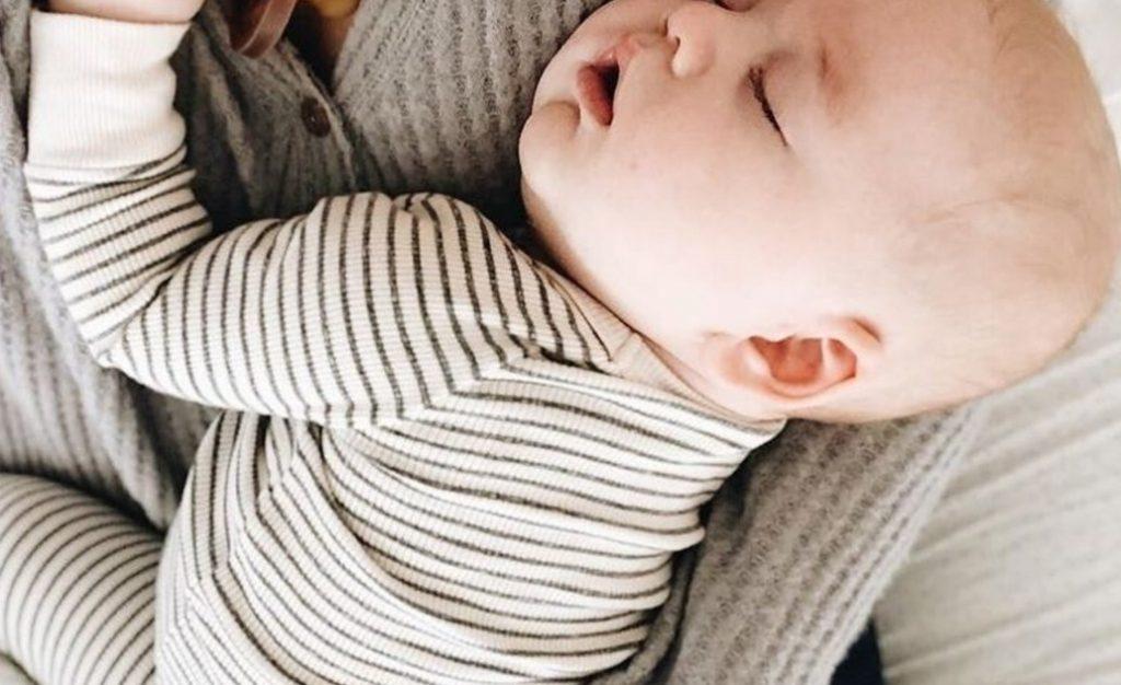 Истина жизни: я планирую свою жизнь в соответствии с графиком сна моего ребенка!